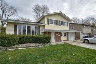 Single Family for sale in 15143 Rob Roy Drive, Oak Forest, IL, 60452