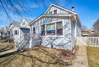 Single Family for sale in 7648 West 65th Place, Summit Argo, IL, 60501