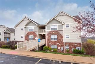 Condo for sale in 1913 Piedmont Circle, Saint Charles, MO, 63304