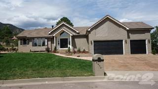 Residential Property for sale in 4970 Newstead Place, Colorado Springs, CO, 80906