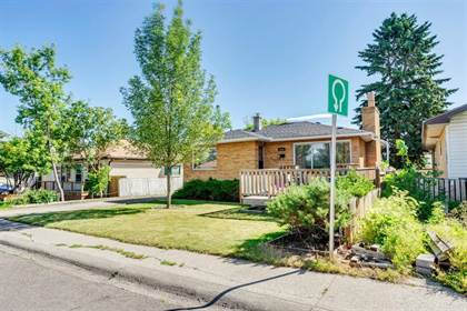 Single Family for sale in 1836 43 Street SE, Calgary, Alberta, T2B1G9