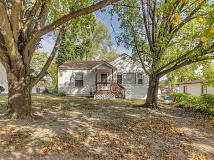 Residential Property for sale in 9425 Trescott Avenue, Overland, MO, 63114