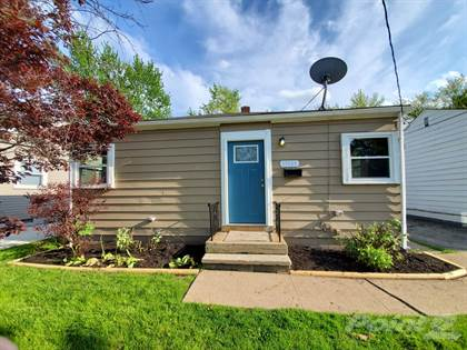Residential Property for sale in 13509 Carrington AVe, Cleveland, OH, 44135