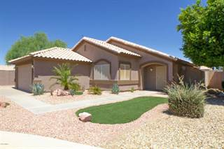 Single Family for sale in 16138 W LINCOLN Street, Goodyear, AZ, 85338