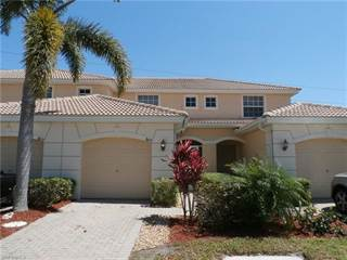 Townhouse for rent in 8635 Athena CT, Fort Myers, FL, 33971