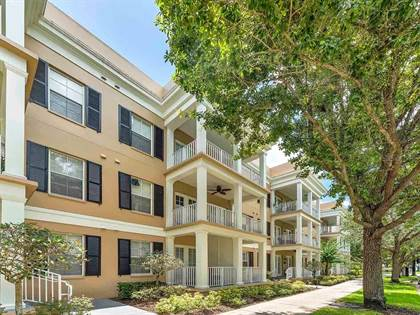 Residential Property for sale in 4250 CORRINE DRIVE 303, Orlando, FL, 32814