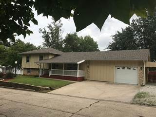 Single Family for sale in 201 East Sycamore Street, Independence, KS, 67301
