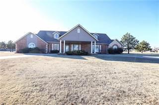 Single Family for sale in 22211 Cedar Farm Road, Oklahoma City, OK, 73025