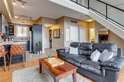 Single Family for sale in 10606 102 AV NW 506, Edmonton, Alberta, T5J5R9