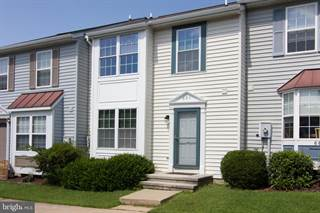 Townhouse for sale in 671 BOXWOOD DRIVE, Hampstead, MD, 21074