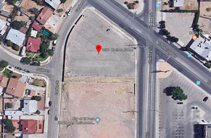 Lots And Land for sale in 1061 Chelsea Street, El Paso, TX, 79903