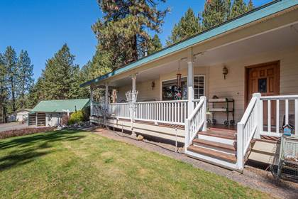 Residential for sale in 295 Kathy Dr, Saint Maries, ID, 83861