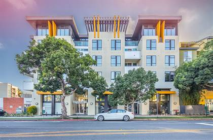 Apartment for rent in 1548 6th St., Santa Monica, CA, 90401