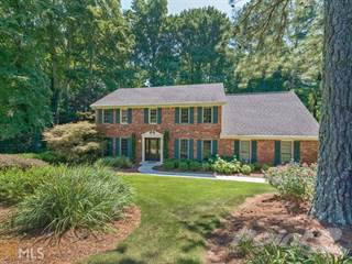 Single Family for sale in 2720 Country Ln, Marietta, GA, 30062