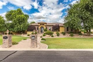 Single Family for sale in 2718 E LINES Lane, Gilbert, AZ, 85297