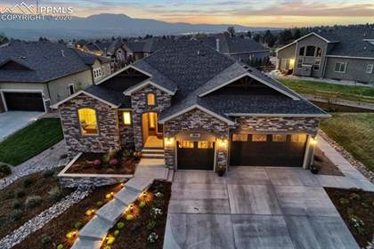 Residential for sale in 13850 Windrush Drive, Colorado Springs, CO, 80921