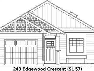 Single Family for sale in 243 Edgewood Cres, Duncan, British Columbia, V9L 0G6