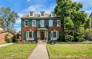 Single Family for sale in 490 Fiske Drive, Detroit, MI, 48214