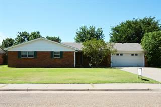Single Family for sale in 723 Oak St, Dimmit, TX, 79027