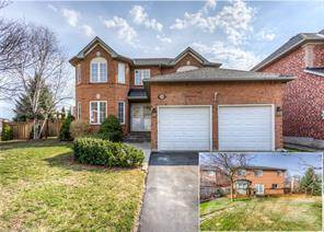 Residential Property for sale in 28 CANNING Crescent, Cambridge, Ontario, N1T 1X2