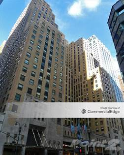 Office Space for rent in 420 Lexington Avenue, Manhattan, NY, 10170