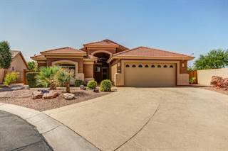 Single Family for sale in 3158 N 155TH Lane, Goodyear, AZ, 85395