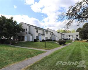 Apartment for rent in Glenbrook East, Stroudsburg, PA, 18360