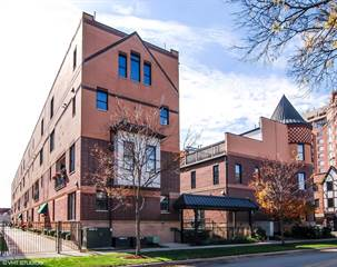 Condo for sale in 170 N. Marion Street 10, Oak Park, IL, 60301
