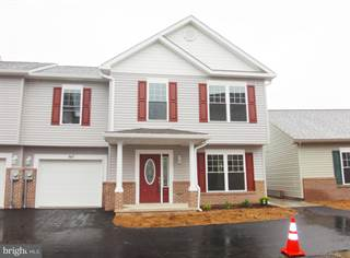 Single Family for sale in 167 SUNRISE CIRCLE, Cumberland, MD, 21502