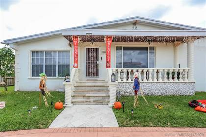 Residential Property for sale in No address available, Miami, FL, 33155
