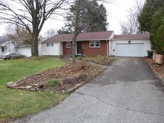 Single Family for sale in 133 BREWER Drive, Battle Creek, MI, 49015