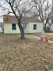 Residential Property for sale in 831 Garfield Street, Junction City, KS, 66441