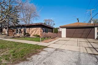 Single Family for sale in 7905 Menard Avenue, Burbank, IL, 60459