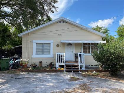 Residential Property for sale in 1409 31ST AVENUE, Tampa, FL, 33603