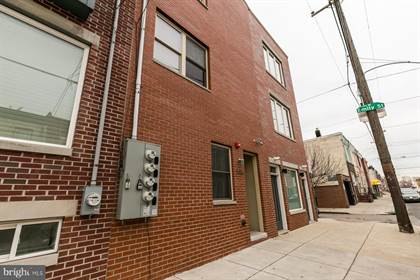 Residential Property for rent in 2016 S 4TH STREET 1, Philadelphia, PA, 19148