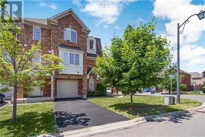 Single Family for sale in 916 BURGESS Gardens, Milton, Ontario, L9T0K8