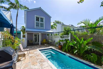 Residential Property for sale in 818 Whitehead Street 6, Key West, FL, 33040