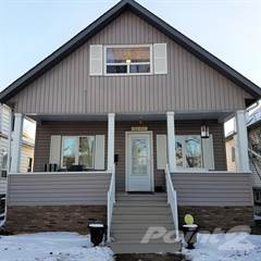 Residential Property for sale in 11611 83 Street, Edmonton, Alberta