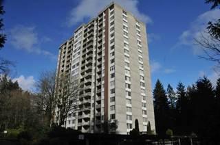 Condo for sale in 2008 FULLERTON AVENUE, North Vancouver, British Columbia, V7P3G7