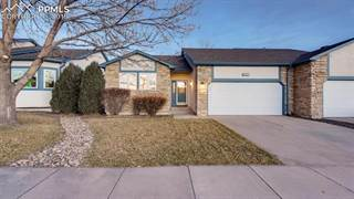 Townhouse for rent in 3974 Coral Point, Colorado Springs, CO, 80917