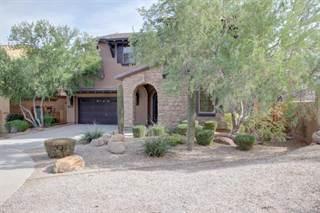 Single Family for sale in 18231 W DESERT WILLOW Drive, Goodyear, AZ, 85338