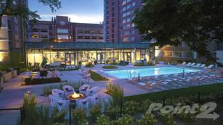 Apartment for rent in SCIO AT THE MEDICAL DISTRICT, Chicago, IL, 60607