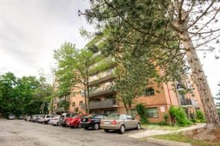 Apartment for rent in 10 Reid/14 Reid - 10 Reid Dr.- 1 Bed- Plan A, Mississauga, Ontario
