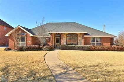 Residential Property for sale in 4542 Cougar Way, Abilene, TX, 79606