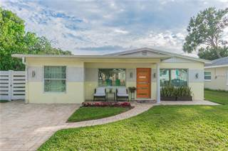 Single Family for sale in 4014 W CASS STREET, Tampa, FL, 33609