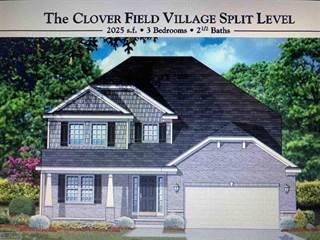 Single Family for sale in 71582 Julius Drive Lot 8, Romeo, MI, 48065