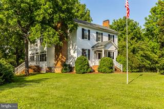 Farm And Agriculture for sale in 113 WINDWAY DRIVE, Orange, VA, 22960