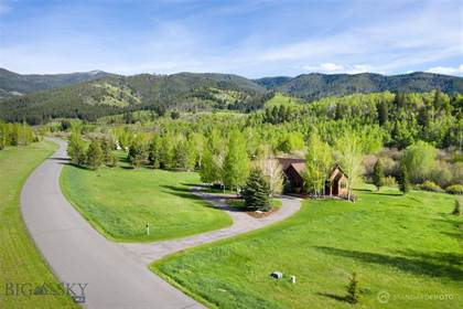 Residential Property for sale in 656 Triple Tree Road, Greater Gallatin Gateway, MT, 59715