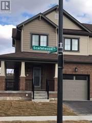 Single Family for rent in 125 SCARLETWOOD ST, Hamilton, Ontario, L8J0K8