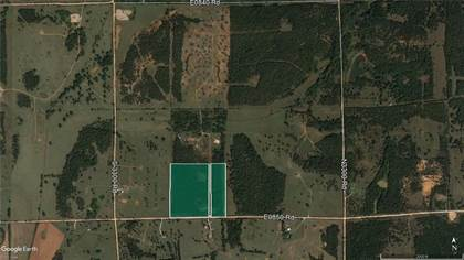 Lots And Land for sale in N side of E 850 Rd, Fallis, OK, 74881